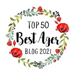 Top 50 Best Ager Blogs 2021 Adventskalender Inhalt