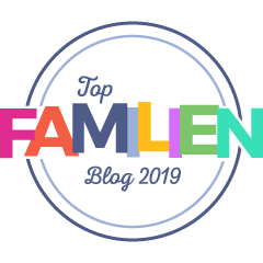 Top Familienblog 2019