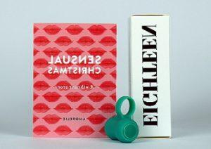 Erotische Kurzgeschichte und Fingervibrator