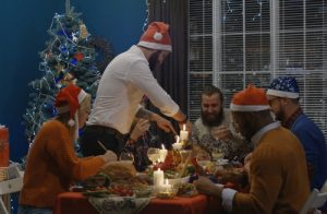 mit Superfood-Weihnachtskalender