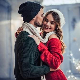 Adventskalender für Paare