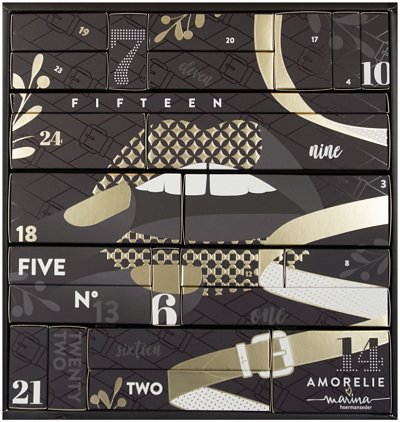 Amorelie Adventskalender Luxury AKI