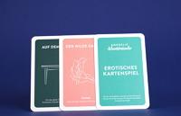 erotisches Kartenspiel