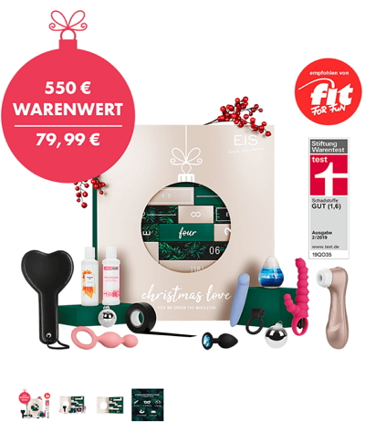 EIS Adventskalender 2019