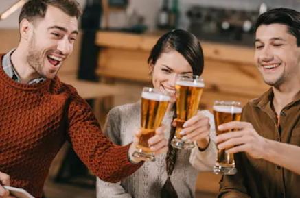 man die Bierkalender