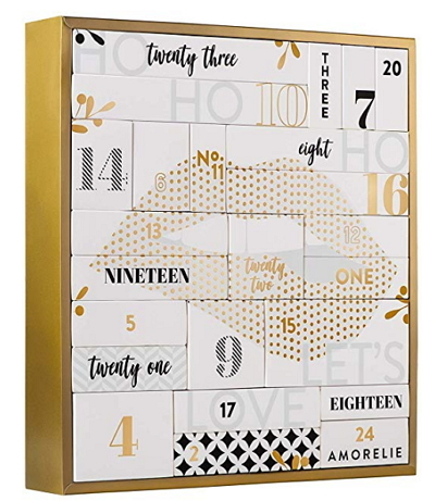 Amorelie Adventskalender 2018 Premium