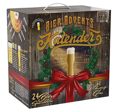 Venize Adventskalender 2019