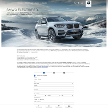 bmw advenstkalender