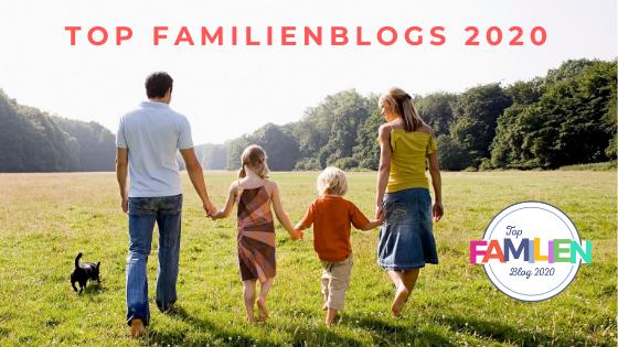 Top Familienblogs 2020