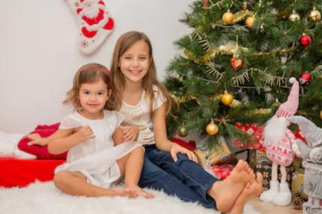 Fotopuzzle-Adventskalender