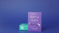 Kamasutra-Booklet