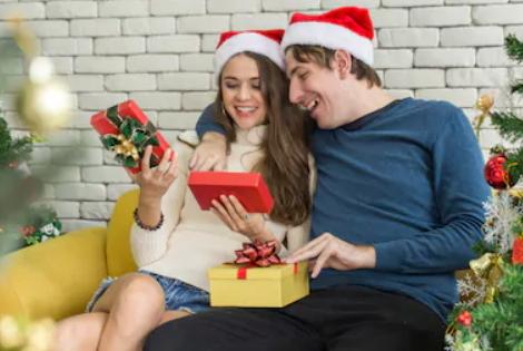 aus dem Weihnachtskalender