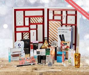Amazon Beauty Adventskalender
