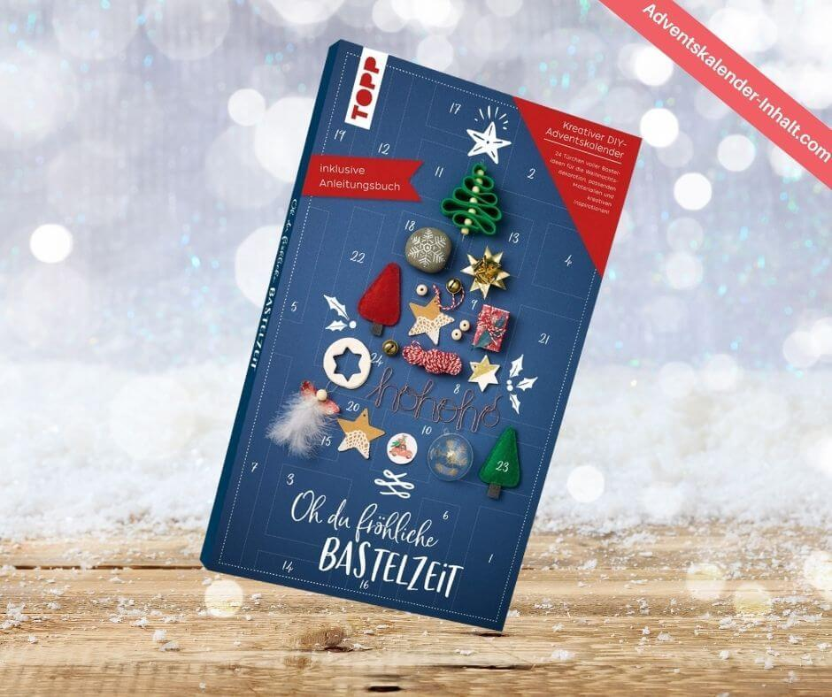 Bastel-Adventskalender