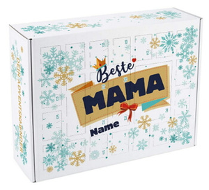 Beste Mama Adventskalender