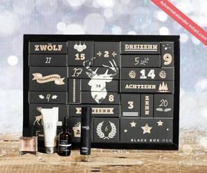 _Black Box Men Adventskalender 2020
