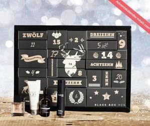Black Box Men Adventskalender
