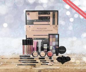 Der Revolution Make-Up Adventskalender 2020 (1)