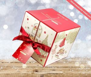 Douglas Kosmetik Cube Adventskalender 2019