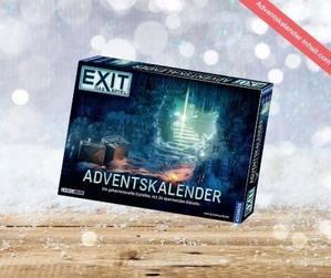 EXIT -Das Spiel Adventskalender