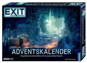 EXIT - Das Spiel Adventskalender