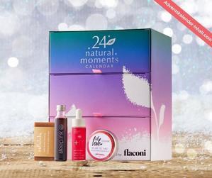 Flaconi Natural Moments Adventskalender 2020 (1)