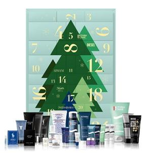 Giorgio Armani L'Oréal Luxe Herren Adventskalender