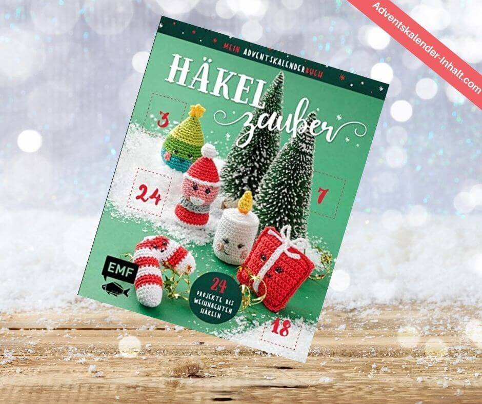 Häkel Adventskalender