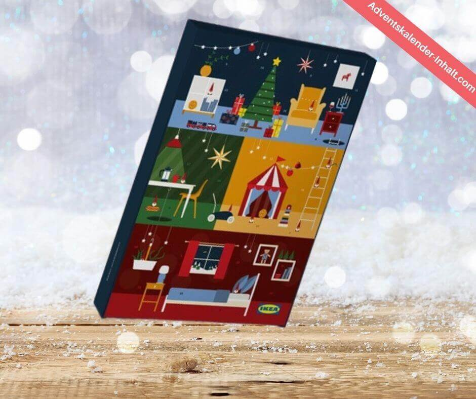 IKEA Adventskalender