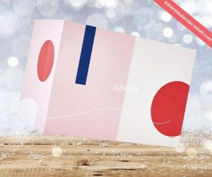 Junique Adventskalender