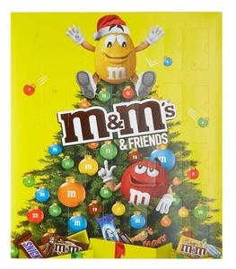 M&M's Friends Adventskalender