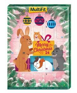 MultiFit Adventskalender
