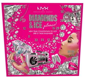 NYX Diamonds and Ice