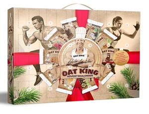 Oat King Riegel Weihnachtskalender