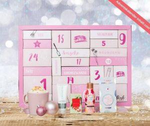Pink Box Beauty Adventskalender