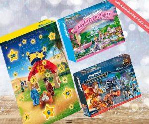 Playmobil Adventskalender 2020
