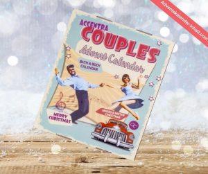 Retro Couples Advetnskalender 2020 (1)