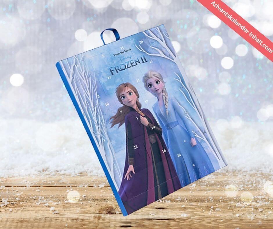 SIX Frozen 2 Schmuck Adventskalender 2020