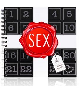 Sex Adventskalender