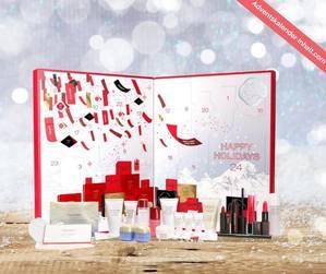 Shiseido Adventskalender 20201 (1)