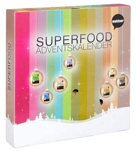 Superfood Adventskalender