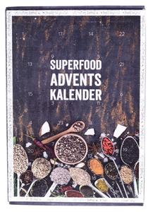 Superfood Weihnachtskalender 2020