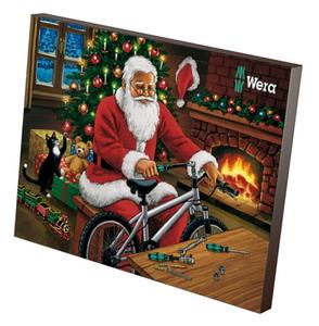 Weihnachtskalender Auflage 2018