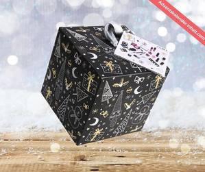 ZMILE cosmetics Cube Adventskalender 2020 (1)