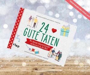 24 Gute Taten Adventskalender (1)
