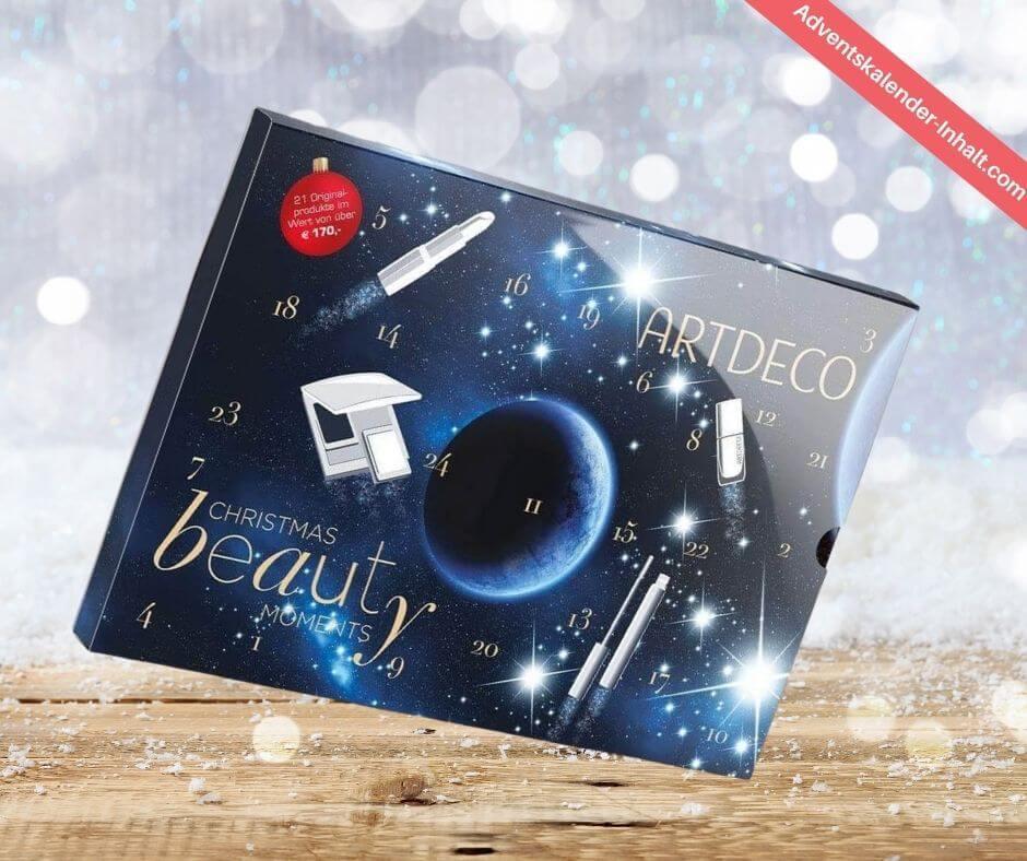 ARTDECO Weihnachtsgeschenkbox (1)
