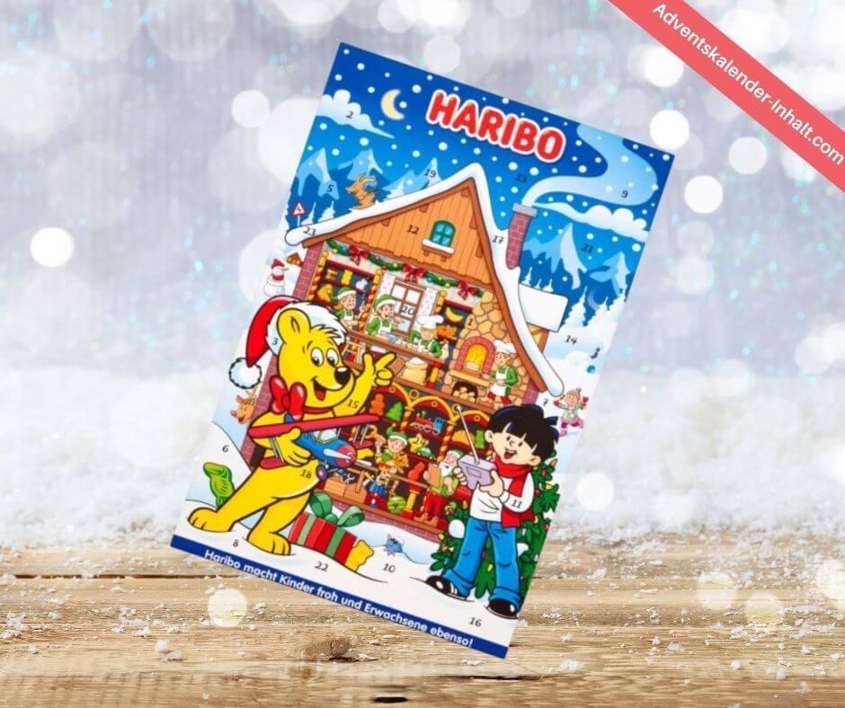 Adventskalender Haribo 2020 (1)