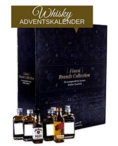 Boxiland Whisky Adventskalender 2020