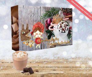 C&T Trinkschokolade Adventskalender