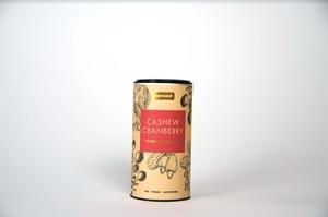 Cashew-cranberry Chocs